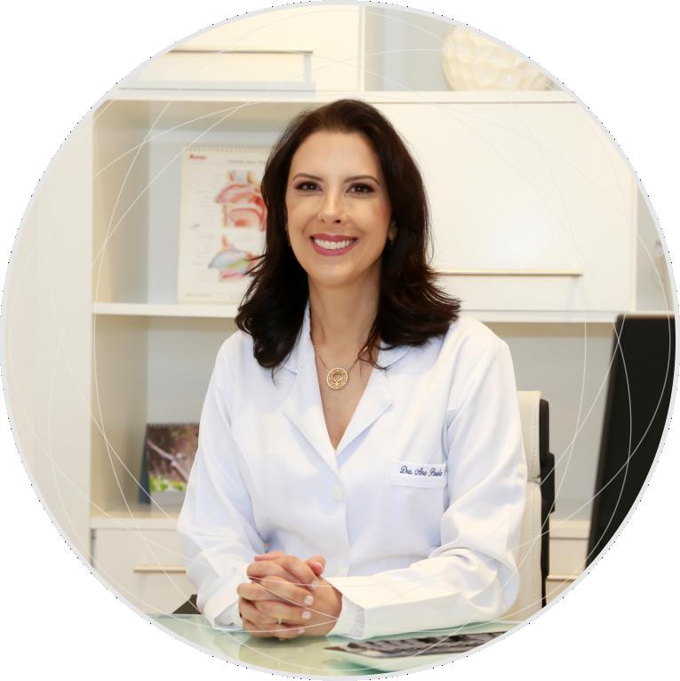 Dra. Ana Paula Baduy - Otorrinolaringologista