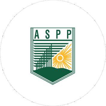 logo da ASPP
