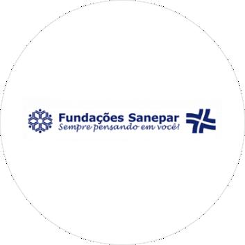 logo das Fundações Sanepar