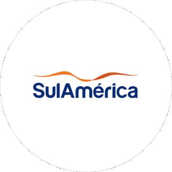 logo da SulAmérica
